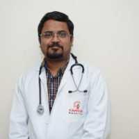 Dr. Narider Patil