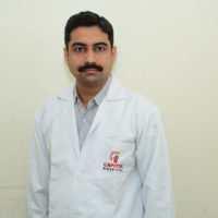 Dr. Amit Rajeshwar Patil