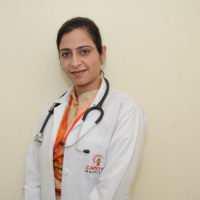 Dr. Arohi Chatrath