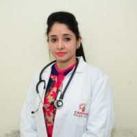 Dr. Tanupreet Sethi