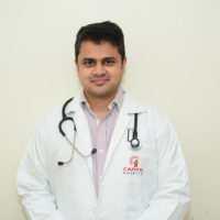 Dr. Tejas Kalyanpur